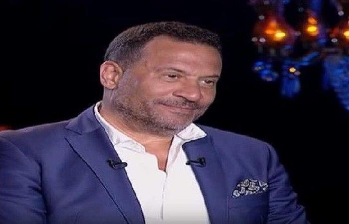 ماجد المصري يعلن بدء تصوير «الوجه الآخر»
