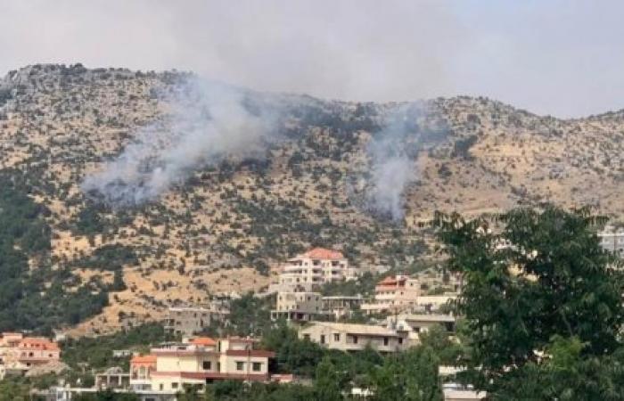 العودة إلى مزارع شبعا: الردّ آتٍ والحرب مؤجلة