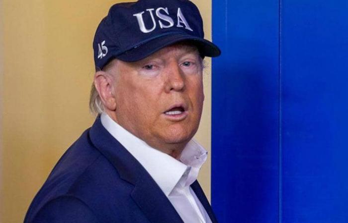 ترمب: الصين مسؤولة عن البطالة في الولايات المتحدة