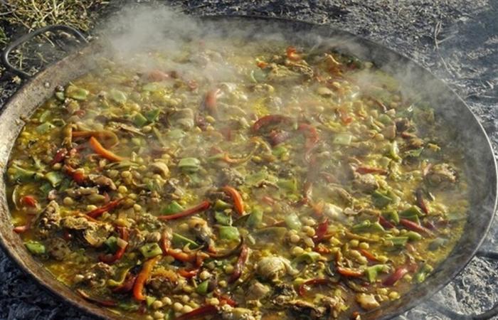 مخاطر تناول الطعام الساخن
