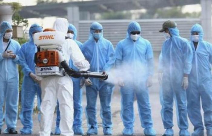 """منظمة الصحة العالمية تتوقع وباء """"طويلا جدا"""""""