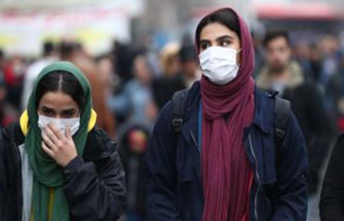 """حالة وفاة بـ""""كورونا"""" كل 7 دقائق في ايران"""