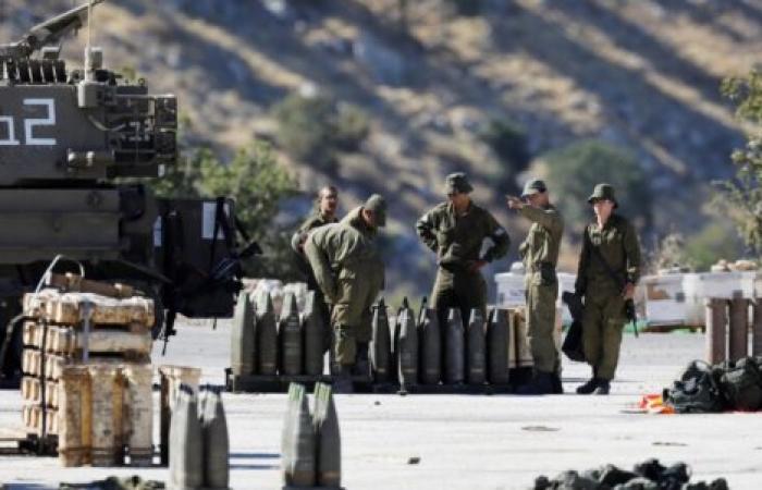 إسرائيل مستعده لأي مواجهة مع حزب الله وإيران