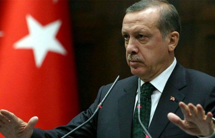 أردوغان: نقف دائماً إلى جانب أشقائنا اللبنانيين