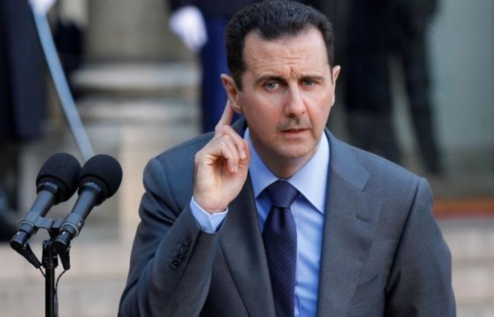 الأسد لعون: نتقدم منكم بخالص العزاء