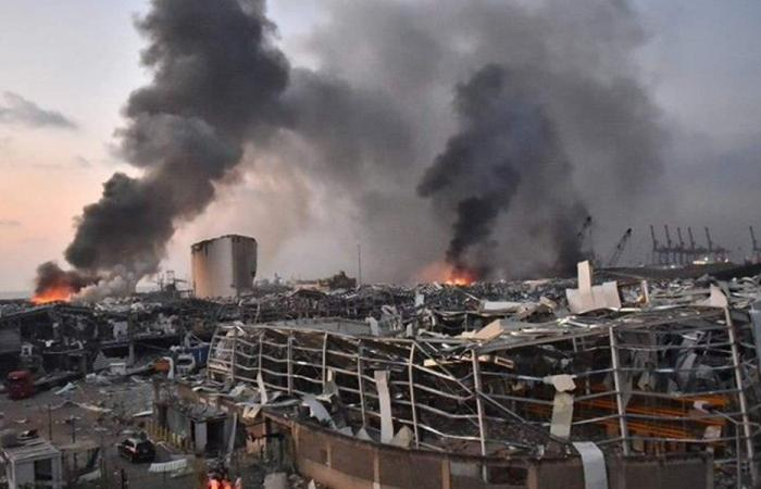 """""""هيروشيما – بيروت""""… الإهمال أدّى إلى كارثة بفعل فاعل"""