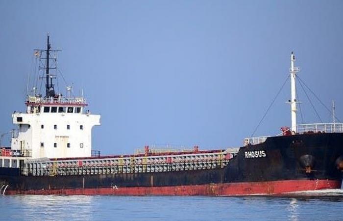 لولا هذه السفينة المشؤومة بحمولتها لما حدث انفجار بيروت