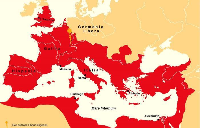 كوارث سابقة ألمّت ببيروت.. زلزال دمر المدينة عام 551