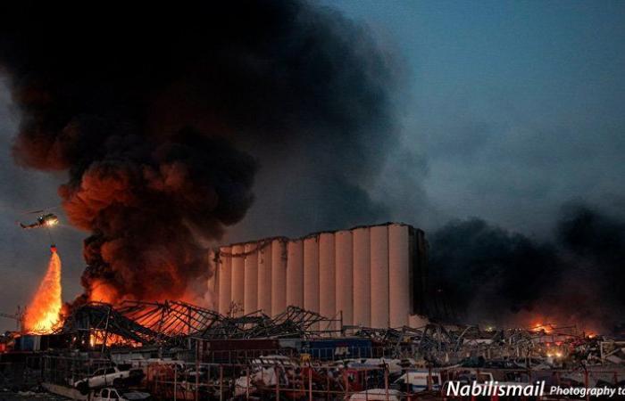 """فرنسا تحقق في """"القتل غير العمد"""" بانفجار بيروت"""