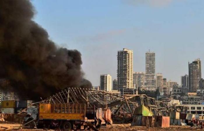 لبنان مستباح… انفجار بيروت ليس وحيداً