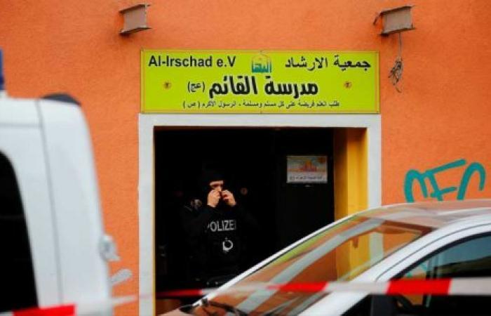 ألمانيا كشفت تخزين حزب الله لنيترات الأمونيوم في بافاريا