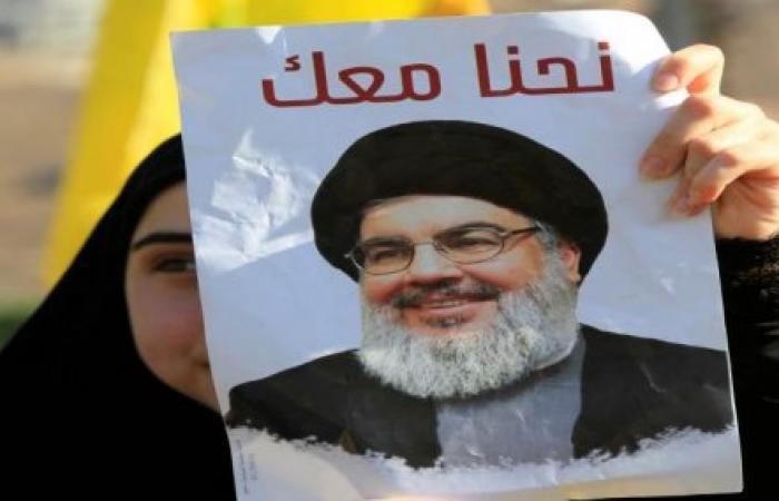 في طهران: انفجار بيروت فرصة ليزيد حزب الله شعبيته!