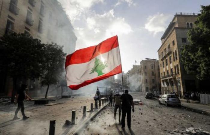 هل تُخرج نكبة بيروت النظام الإيراني كما أخرج اغتيال الحريري النظام السوري؟