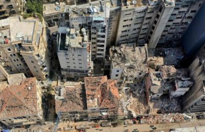 عون يرفض التحقيق الدولي في انفجار المرفأ
