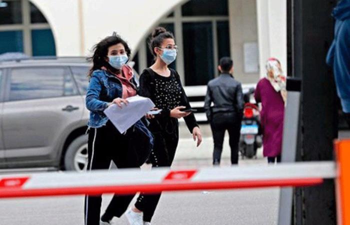 في لبنان.. وفيات كورونا تتجاوز الـ160 حالة