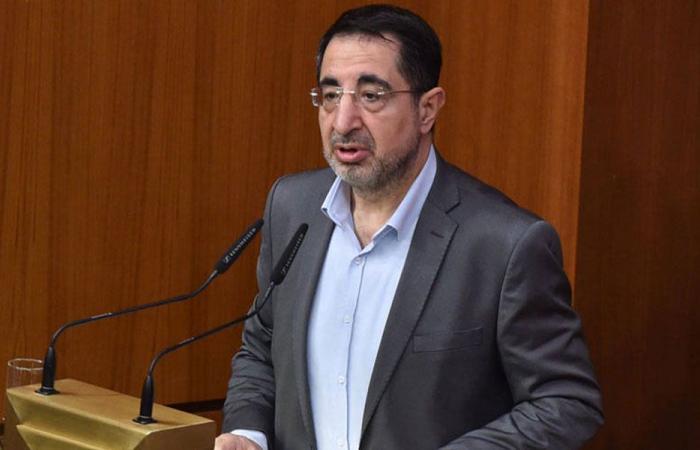 """الحاج حسن: لـ""""الحزب"""" وظيفة اساسية الا وهي محاربة الفساد"""