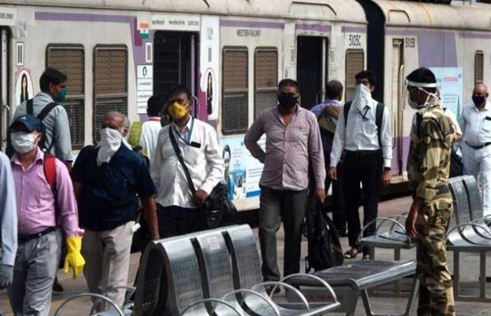 أكثر من 5 ملايين إصابة في الهند