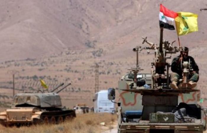 """""""حزب الله"""" يستعد للانسحاب من سوريا؟"""