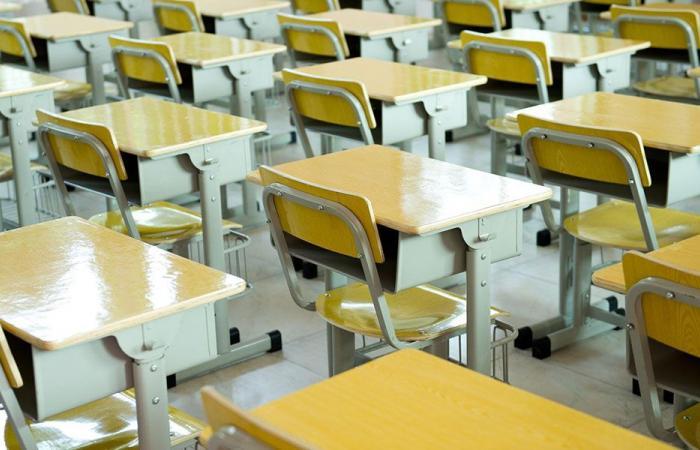 بلدية الخيام: إقفال مدرسة عيسى بن مريم بسبب ظهور إصابة