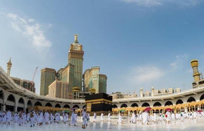 السعودية.. تشكيل لجنة حكومية لوضع توصيات لتنظيم آلية عودة العمرة