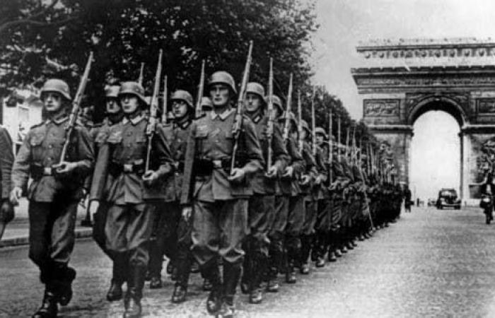 بوثائق مزورة.. هكذا أنقذ مسجد باريس الكبير اليهود من هتلر