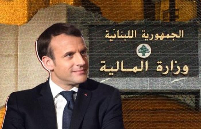 باريس للقيادات اللبنانية: الحكومة أو الفوضى؟