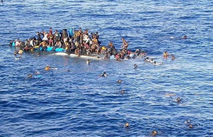 طرابلس تستنسخ قوارب الموت من شقيقتها الليبية