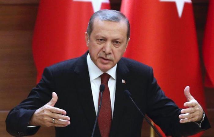 هل أثمرت الضغوط الدولية على تركيا؟