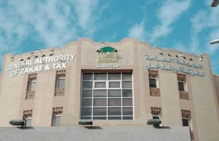 السعودية.. 426.8 ألف إقرار ضريبي للقيمة المضافة بوساطة المكلف