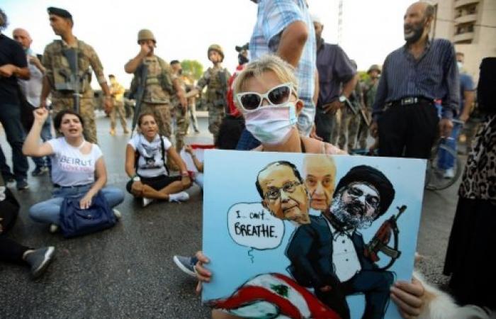 اعتذار أديب: لماذا قتل الثنائي الشيعي المبادرة الفرنسية؟