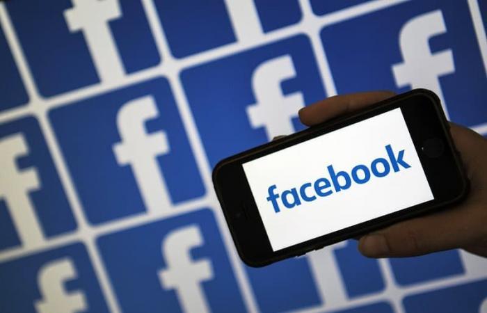 فيسبوك عملت على حرمان مواقع الأخبار اليسارية من الزوار