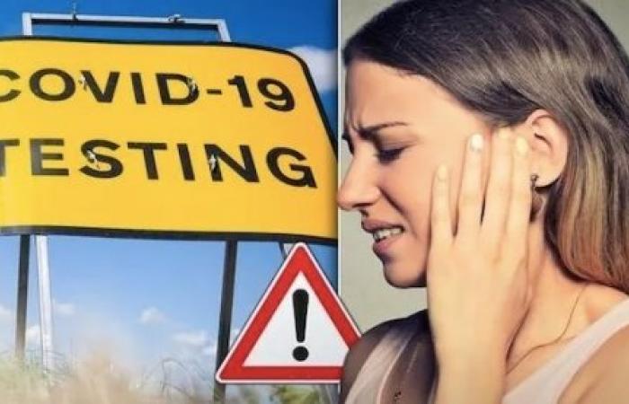 طنين الأذن.. أحد الأعراض الخفية للإصابة بكورونا