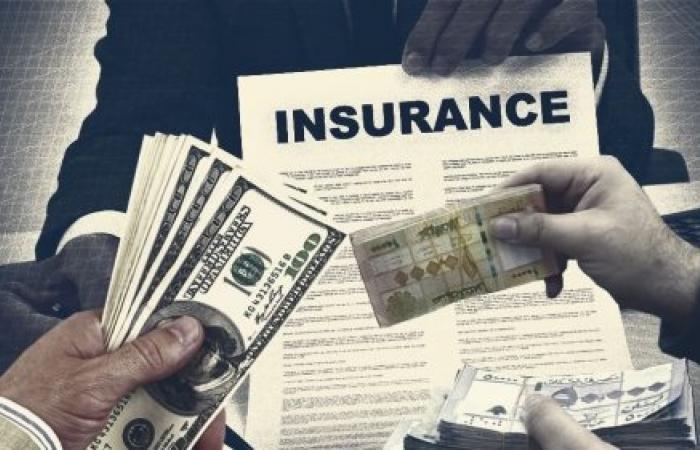 """جديد التأمين في 2021: """"بازار"""" على صحة المواطنين... بالليرة وبالدولار"""