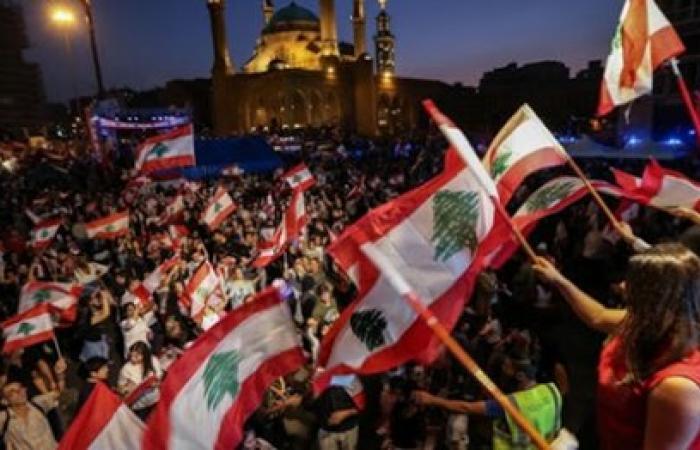 بيروت والثورة: عِناق أم فِراق؟
