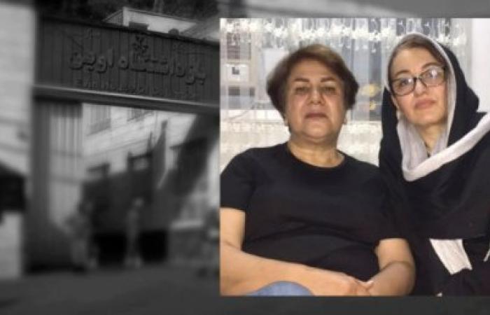 وقَّعتا وثيقة تطالب خامنئي بالتنحي..نساء إيرانيات يقلن إنهن غير نادمات على مواجهة السجن