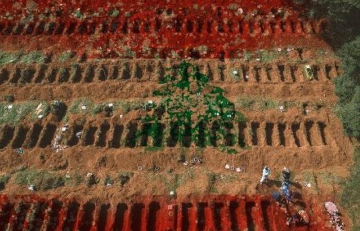 لبنان إلى الأسوأ.. ارتفاع عدّاد وفيات كورونا