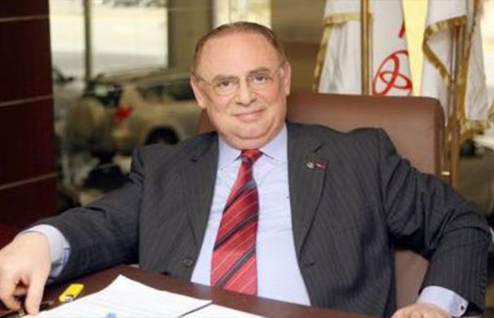 """فريد البستاني لـ """"الأنباء"""": الحسابات الإقليمية مواتية لتشكيل الحكومة"""
