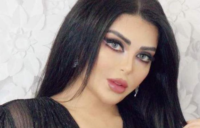 ملكة جمال إيران: قد أصبح الى جانب هيفا وهبي