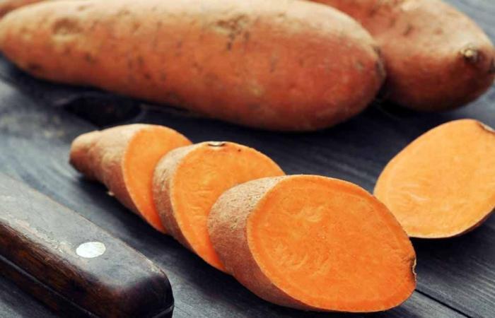 فوائد البطاطا لا حصر لها وأبرزها تنظيم ضغط الدم