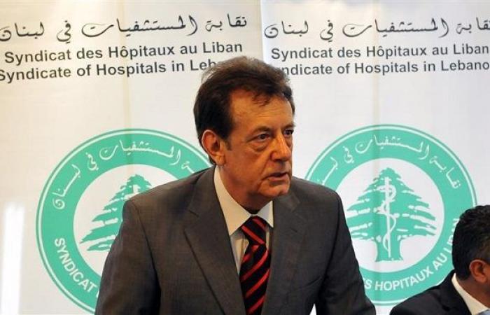 هارون طلب من حسن التدخل لحل أزمة حجز الأدوية في المستودعات