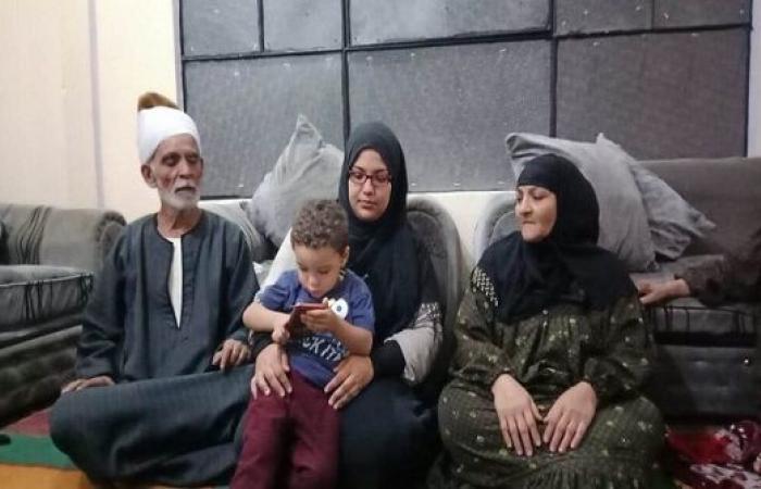مصر.. زوجها كان يضربها وهي عارية ليستحي الجيران من إنقاذها