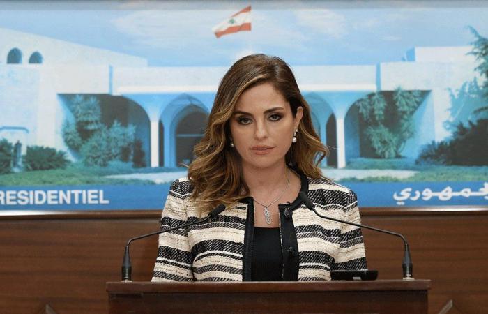 عبدالصمد: لأخذ موافقة تلفزيون لبنان قبل عرض أرشيفه