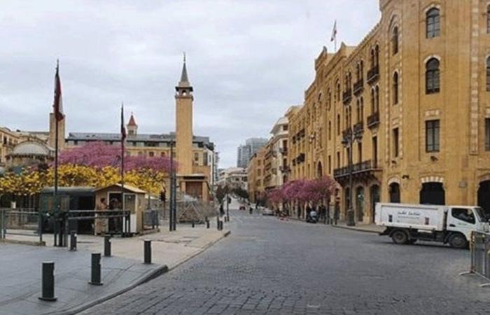 لبنان نحو الإقفال؟