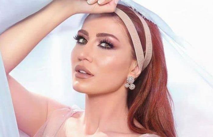 هبة نور تسحر الجمهور باطلالتها الشتوية