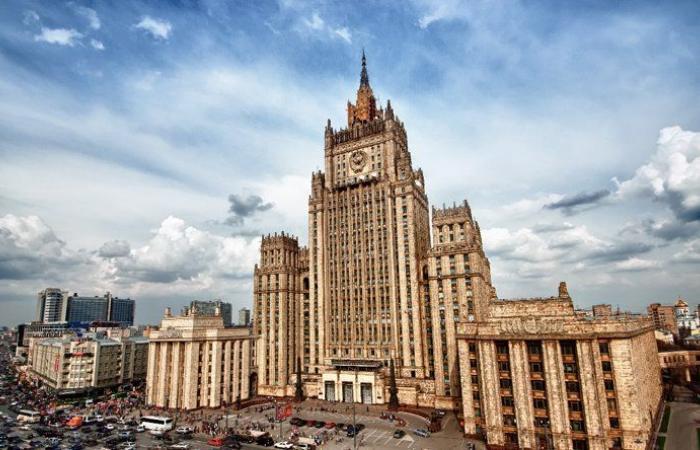 تهنئة روسيّة بعيد الإستقلال اللبناني
