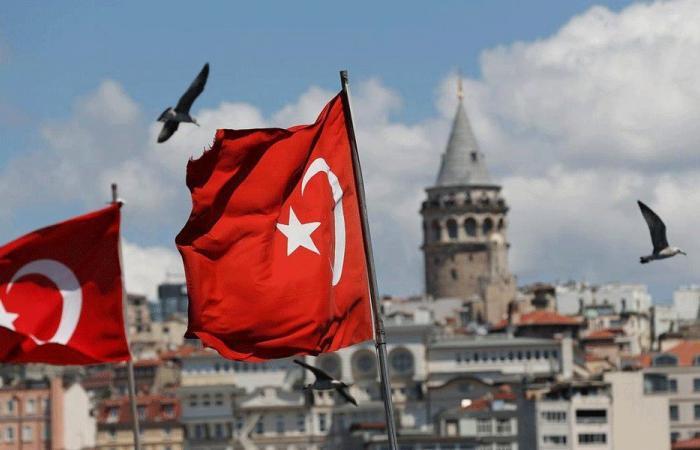 هكذا عايدت تركيا لبنان بذكرى استقلاله (صورة)
