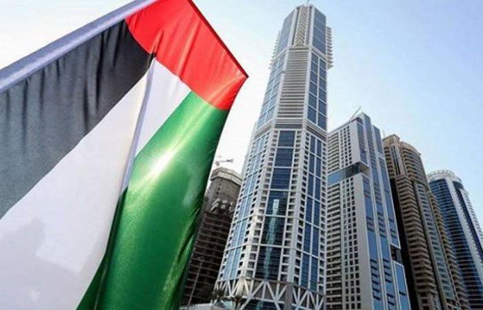 اكتشافات نفطية ضخمة في الإمارات