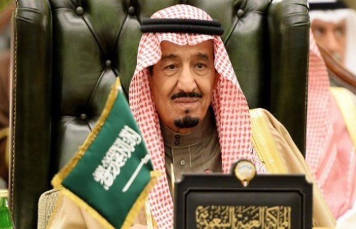 الملك سلمان: السعودية تطلق برنامجاً وطنيا للاقتصاد الدائري للكربون