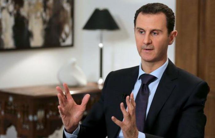 الأسد يسمي المقداد خلفاً للمعلم