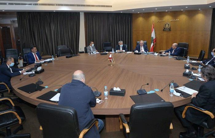 لجنة الاقتصاد: للإسراع في تشكيل الحكومة